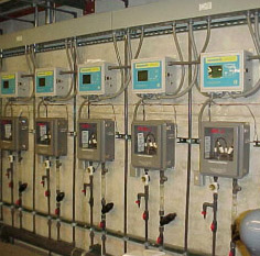 Energistx Water Technologies Automated Pool Controllers